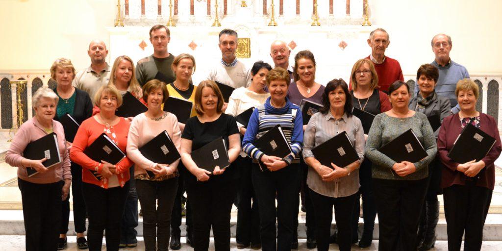 St. James Choir - Athboy Parish