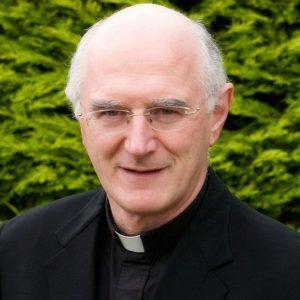 Monsignor Dermot Farrell