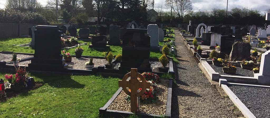 Cemetery Appeal