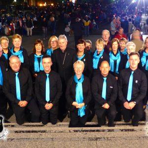 Meath Diocesan Pilgrimage to Lourdes 2018