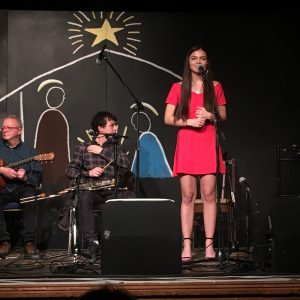 Na Casaidigh in  Concert