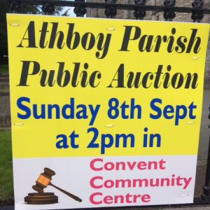 Parish Auction 2019