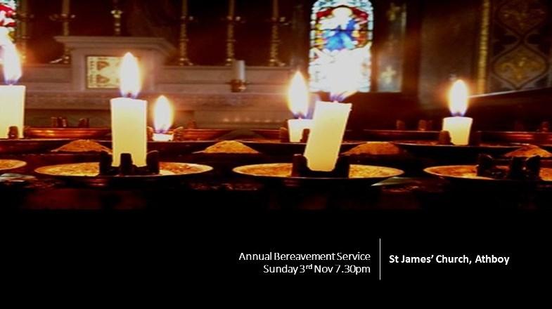 Bereavement Service