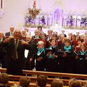 Carols with the Meath Diocesan Choir