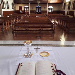 Holy Week & Easter 2020