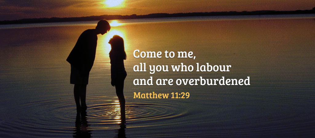 Fourteenth Sunday in Ordinary time